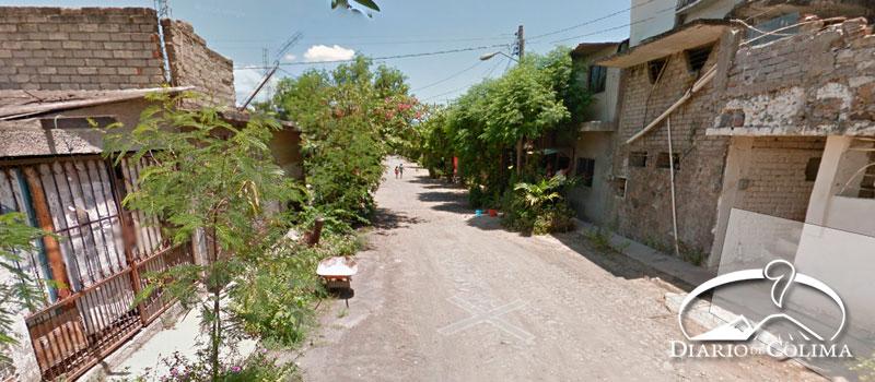 Orden Público | Balean una vivienda en Coquimatlan - Diario de Colima (Comunicado de prensa)