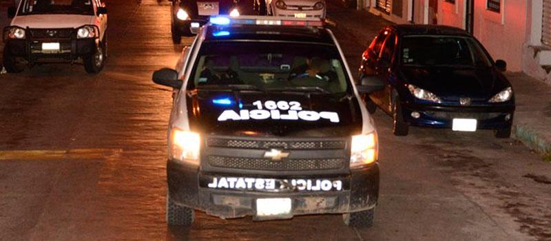 Orden Público | Ejecutan a hombre dentro de una camioneta en ... - Diario de Colima (Comunicado de prensa)