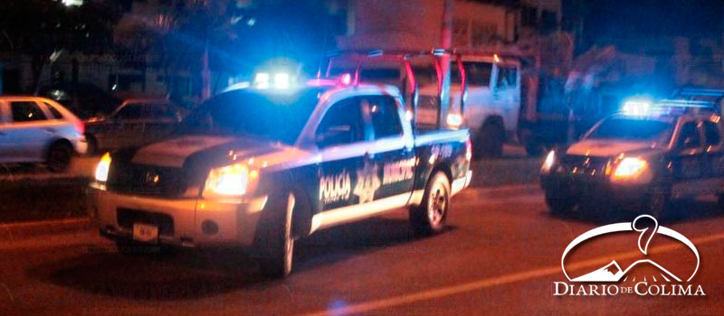 Orden Público | Encuentran un ejecutado en una Huerta de Tecoman - Diario de Colima (press release)